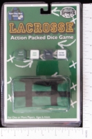 Dice : MINT15 CHALKTALK SPORTS LACROSSE 01