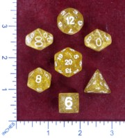 Dice : MINT50 UNKNOWN CHINESE GLITTER 03