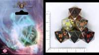 Dice : MINT57 NORSE FOUNDRY BOULDERS