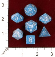 Dice : MINT43 CHESSEX 01