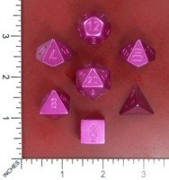Dice : MINT52 CHESSEX FAUX METAL JACKET 02