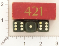 Dice : MINT18 UNKNOWN 421 01
