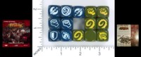 Dice : MINT52 COOL MINI OR NOT THE OTHERS 7 SINS