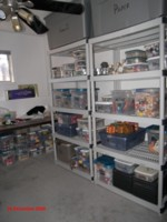 Dice : CONTAINERS 6 01 SHELVES 01