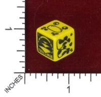 Dice : MINT45 TRILANIA STEAMPUNK POKER GIRAFFE
