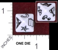 Dice : MINT36 PATCH PRODUCTS BEST OF TRIBOND