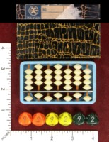 Dice : MINT51 UNKNOWN ABACUS