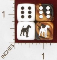 Dice : MINT28 JSPASSNTHRU TERRIER 01