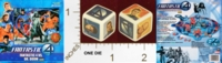 Dice : MINT22 PRESSMAN FANTASTIC 4 VS DR DOOM 01