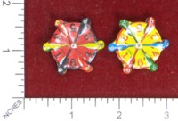 Dice : MINT50 UNKNOWN JAPANESE BIRD SPINNERS