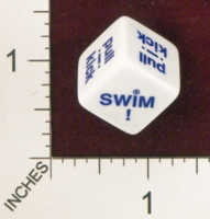 Dice : MINT22 CRISLOID PULL KICK SWIM 01