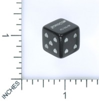 Dice : MINT57 CARDBOARD CLOTHING ZOROCON