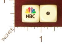 Dice : MINT32 HOMEMADE NATIONAL BROADCASTING COMPANY NBC 09