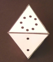 Dice : PAPER D08 MY PIPPED