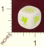 Dice : MINT19 TALKING DICE PLACES IN TOWN 01
