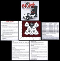 Dice : MINT45 BLACK OPS MARKETING EIGHT