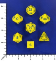 Dice : MINT55 GAMESCIENCE 04