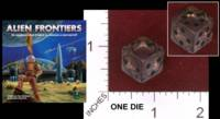Dice : MINT32 CLEVER MOJO GAMES ALIEN FRONTIERS 01