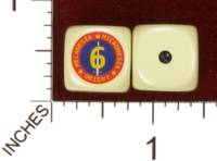 Dice : MINT29 YAK YAKS US MARINE CORPS 6TH DIVISION 01