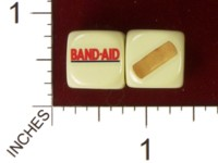 Dice : MINT32 HOMEMADE BAND AID 01
