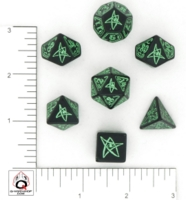 Dice : BRAND Q WORKSHOP CALL OF CTHULHU II 08