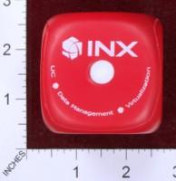 Dice : MINT36 INX