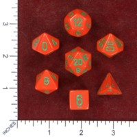 Dice : MINT50 CHESSEX PUMPKIN