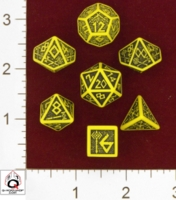 Dice : MINT24 Q WORKSHOP DWARVEN 04