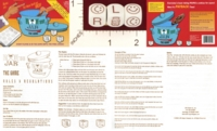 Dice : MINT20 JW KUIPER KOOK EE JAR THE GAME 01