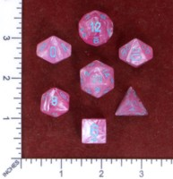 Dice : MINT50 CHESSEX CHAZ RECOLOR