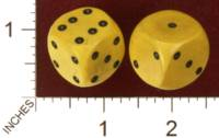 Dice : MINT31 UNKNOWN 01