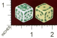 Dice : MINT43 TINDERBOX ENTERTAINMENT DICE EMPIRE SERIES 1 ARTEMIS