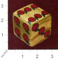Dice : MINT35 EBAY PEARCY1966