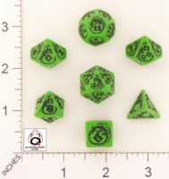 Dice : MINT18 Q WORKSHOP DRAGON RERELEASE 02