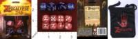 Dice : MINT34 GREENBRIERGAMES ZPOCALYPSE 01