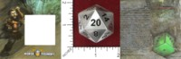 Dice : MINT45 NORSE FOUNDRY 01