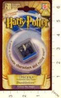Dice : MINT21 MATTEL HARRY POTTER DICERS DUMBLEDORE