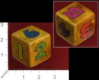 Dice : MINT32 EBAY PEARCY1966