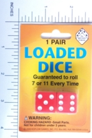 Dice : MINT2 KOPLOW LOADED DICE
