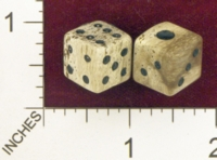 Dice : MINT25 OCONEE MINERALS PETRIFIED WOOD 01