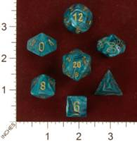 Dice : MINT31 CHESSEX 2012 03