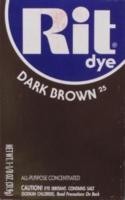 Dice : 2011 4 24 DARK BROWN 01
