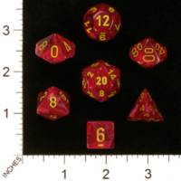 Dice : MINT31 CHESSEX 2012 04