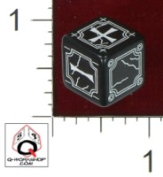 Dice : MINT38 Q WORKSHOP ANCIENT