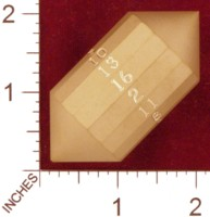 Dice : MINT24 ACE PRECISION BRASS SPINDLE D16