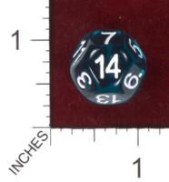 Dice : MINT41 IMPACT MINIATURES KICKSTARTER D14