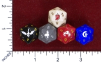 Dice : MINT50 AROC GAMING DUNGEONS AND DRAGONS 5TH EDITION
