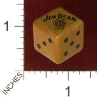 Dice : MINT31 JIM BEAM 01