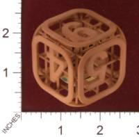 Dice : MINT30 SHAPEWAYS SCOPE FOR DESIGN THE BIG DICE 52 01