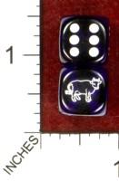 Dice : MINT42 JSPASSNTHRU COW
